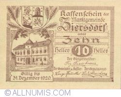 Imaginea #1 a 10 Heller ND - Ziersdorf