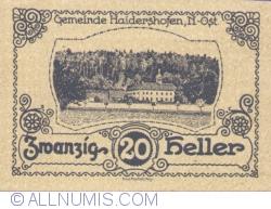 Image #2 of 20 Heller ND - Haidershofen