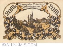 Image #1 of 20 Heller 1920 - Piberbach