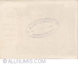 Image #2 of 20 Heller 1920 - Sarmingstein
