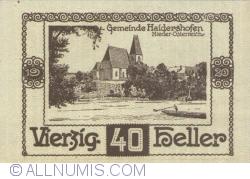 Image #2 of 40 Heller ND - Haidershofen