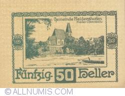 Image #2 of 50 Heller ND - Haidershofen