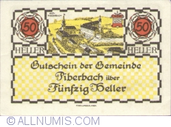 Image #1 of 50 Heller 1920 - Piberbach