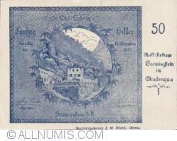 Image #1 of 50 Heller 1920 - Sarmingstein