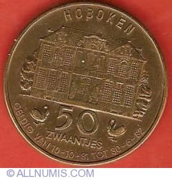 50 Zwaantjes 1981 - Hoboken