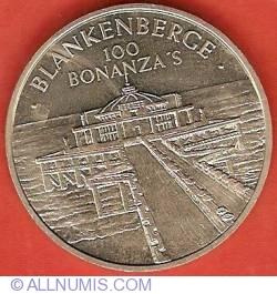 100 Bonanzas  1983 - Blankenberge