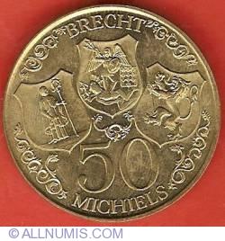 Imaginea #1 a 50 Michiels 1980 - Brecht