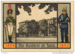 Image #2 of 1 Mark 1921 - Jena