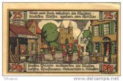 Image #1 of 25 Pfennig 1921 - Ballenstedt