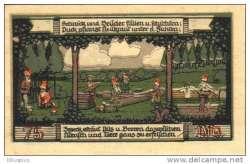 Image #2 of 75 Pfennig 1921 - Ballenstedt