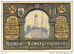 Image #1 of 50 Pfennig 1921 - Jena
