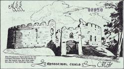 Image #2 of 10 Shillings (1/2 Pound) 1974