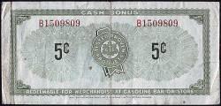 5 Cents N.D.